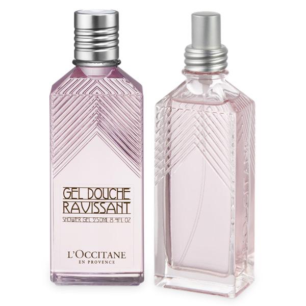 Cologne Ravissant Duo