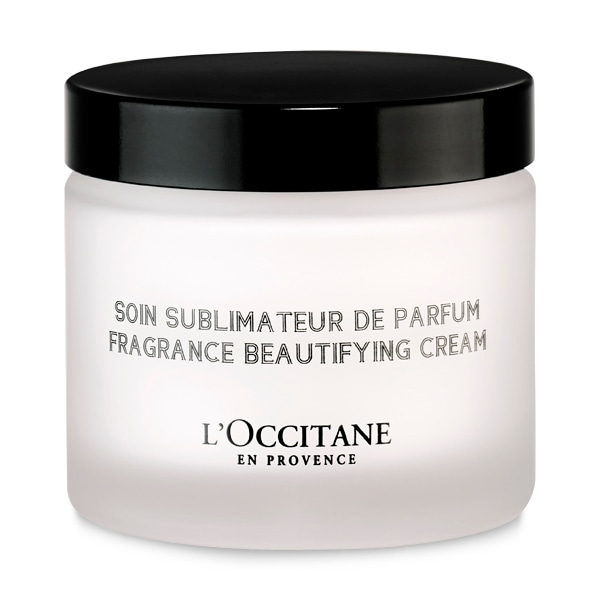 Fragrance Booster Cream