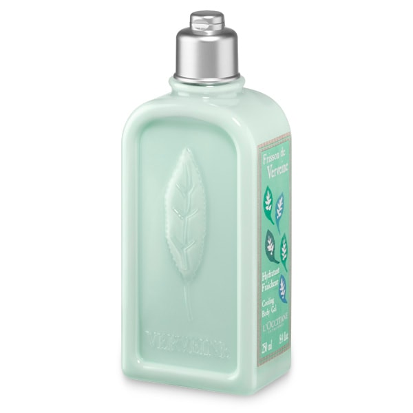 Frisson Verbena Body Gel