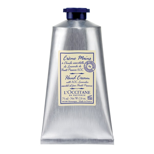 Lavender Hand Cream - Discontinued