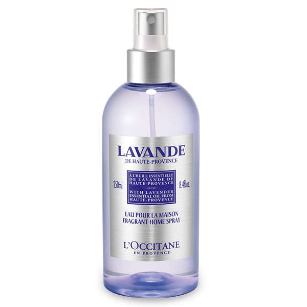 Lavender Home Spray