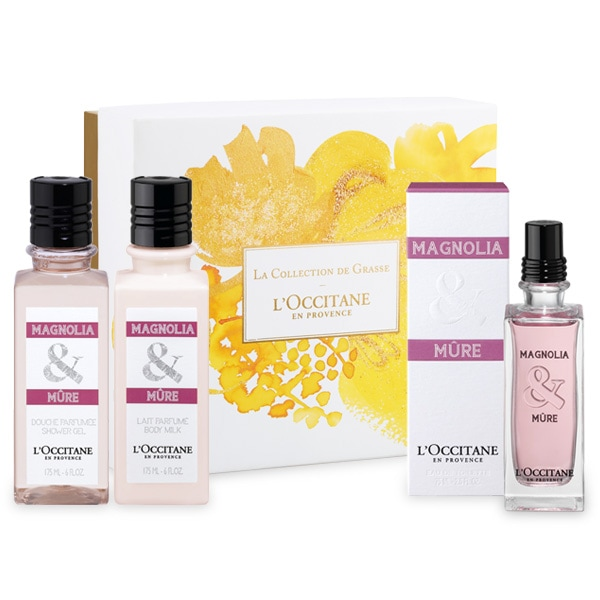 Magnolia & Mure Collector's Set