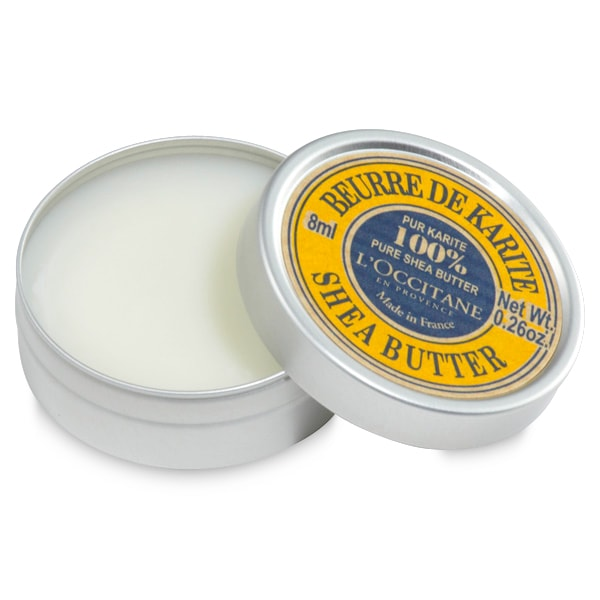 Pure Shea Butter (Travel Size)