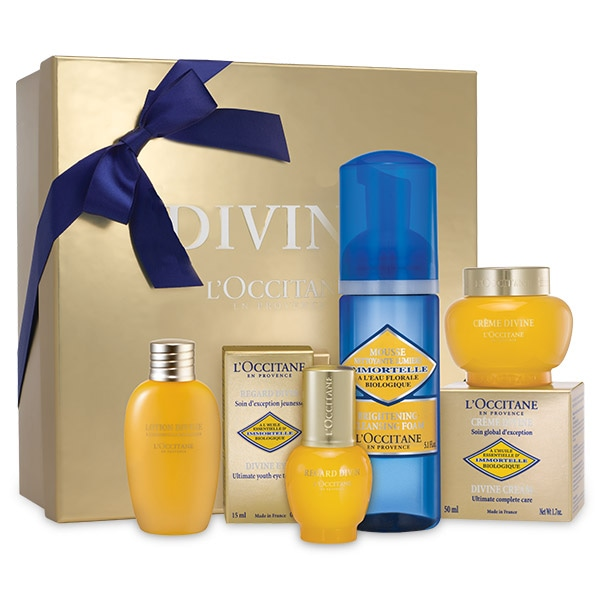 L'Occitane - The Ultimate Gift of Youth