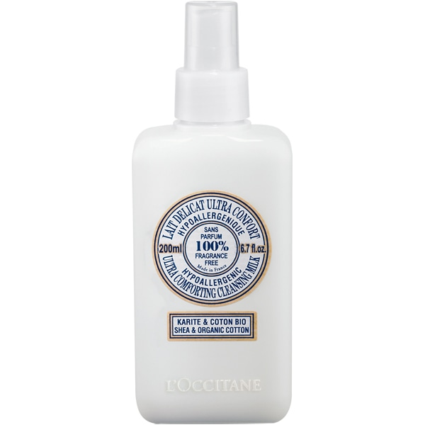 Ultra Comforting Cleansing Milk - Discontinued