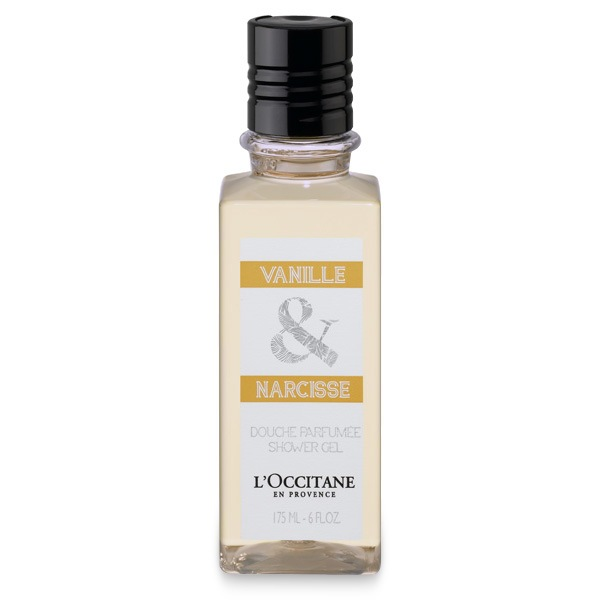 Vanille & Narcisse Perfumed Shower Gel