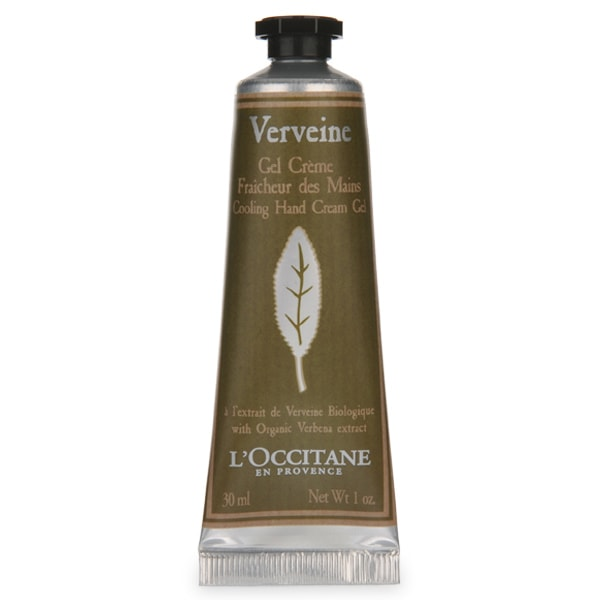 Verbena Cooling Hand Cream Gel (Travel Size)