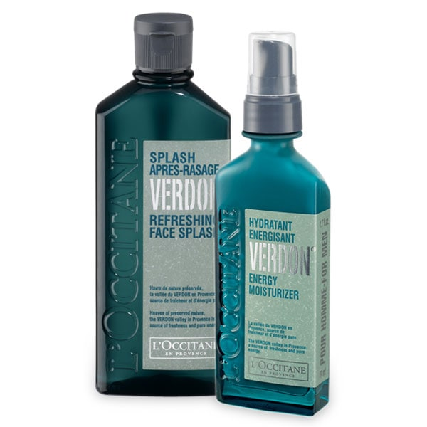 Verdon Revitalizing Set