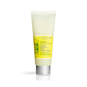Angelica Instant Hydratation Mask