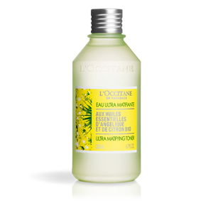 Angelica Lemon Ultra Mattifying Toner