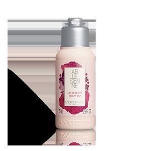 Arlésienne Body Milk (Travel Size)