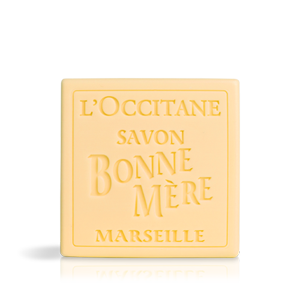 Bonne Mère Soap Honey