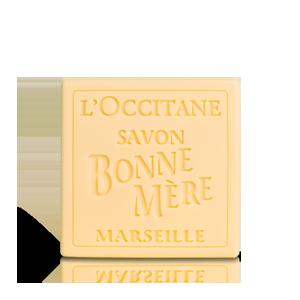 Bonne Mère Soap Honey