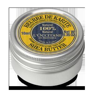 Shea Butter Organic Certified 10ml