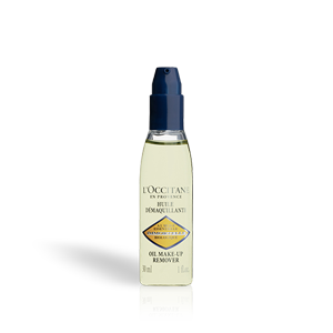 IMMORTELLE OIL MAKE-UP REMOVER 30ML