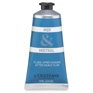 Mer & Mistral After-Shave Fluid