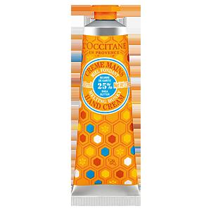Shea Melting Honey Hand Whipped Cream (Travel Size)