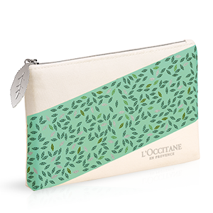 VERBENA IN STORE POUCH