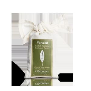 Verbena Perfumed Sachet