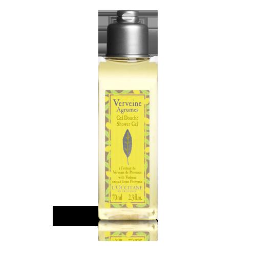 Citrus Verbena Shower Gel (Travel Size)
