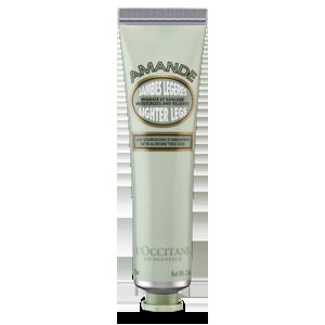 Almond Revitalizing Leg Cream