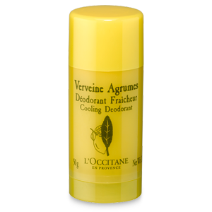 Desodorante Stick Verbena Cítrica