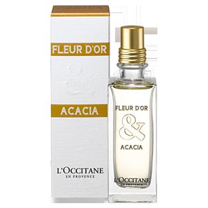 Eau de Toilette Flor de Oro & Acacia