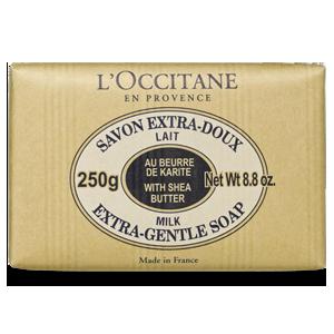 Extra gentrle Soap Milk