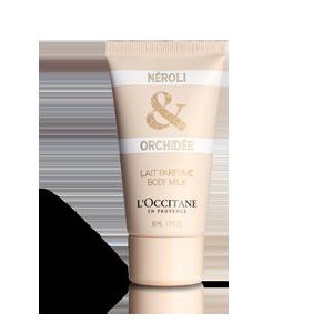 Néroli & Orchidée Body Milk