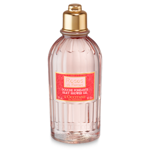 Roses et Reines Shower Gel