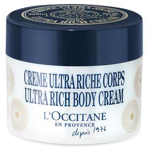 Ultra Rich Body Cream