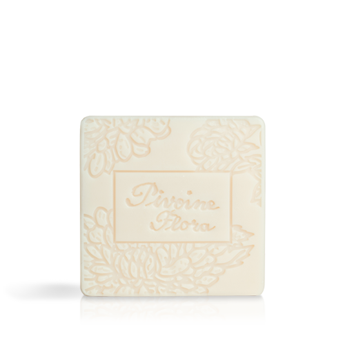 Peony Petal Soap