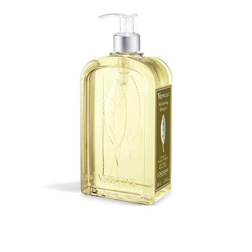 Shampoo de Verbena