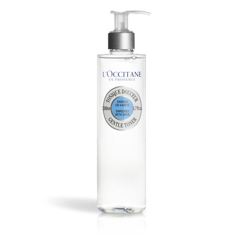 Shea Butter Extra-Gentle Cleansing Water