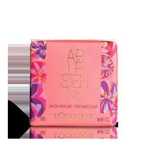 Arlésienne Soap