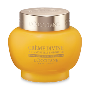 Crema Divina Immortelle Light SPF20