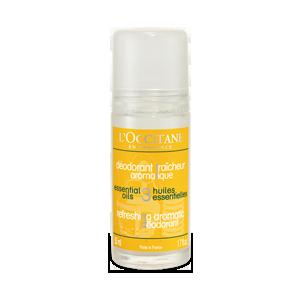 Desodorante Aromático Refrescante Aromacología
