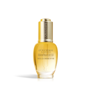 Divine Youth Face Oil