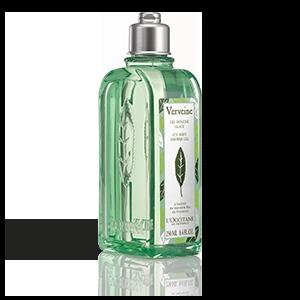 Icy Body Shower Gel Classic Verbena