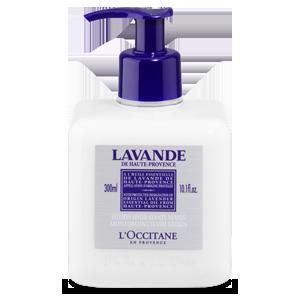 Lavander Hand Lotion