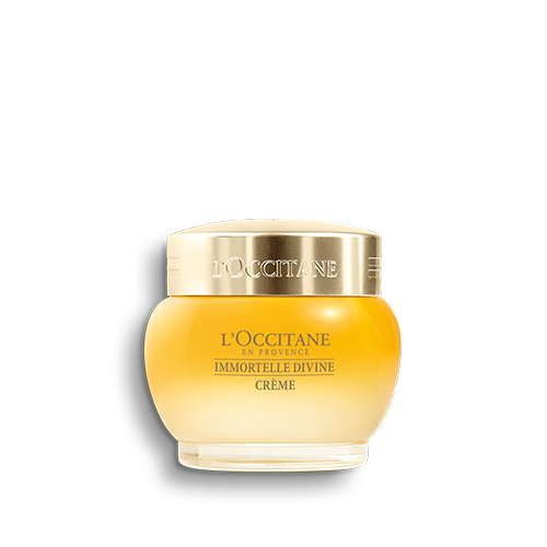 Immortelle Divine Face Cream