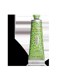 Crema para Manos Verbena Refrescante