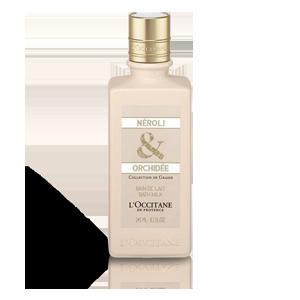 Crema de ducha Neroli & Orquídea