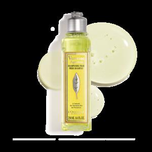 Shampoo Verbena Cítricos