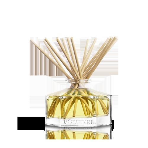 Difusor Perfume de Hogar en Vidrio