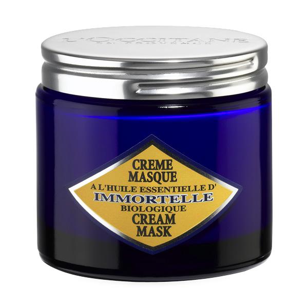 Crema Mascarilla de Immortelle