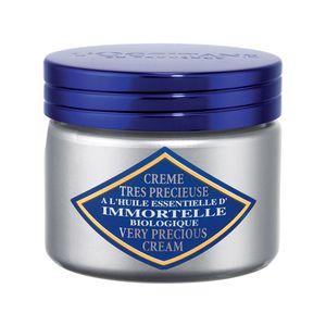 Crema Muy Preciosa de Immortelle