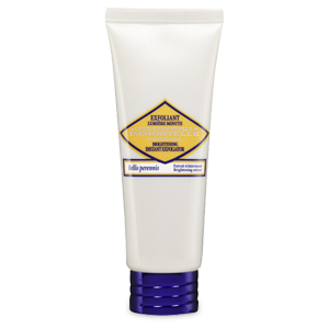 Exfoliante Luminoso de Immortelle