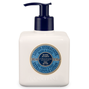 Extra-Gentle Hand and Body Lotion