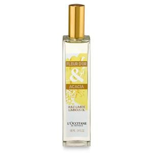Fleur d'Or & Acacia Luminous Body Oil